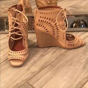 Jeffrey Campbell Wedge Shoes